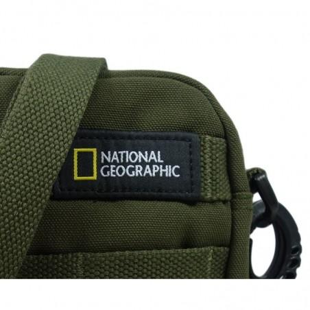 NATIONAL GEOGRAPHIC SASZETKA  NA RAMIĘ N14215.11
